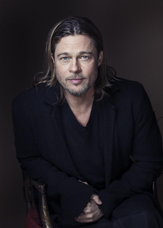 Seksilik, çekicilik; güzellik ve yakışıklılık kavramlarından çok daha farklı. Kimine göre sıcacık bir gülüş, kimine göre seksi bir bakış, kimine göre de üçgen bir vücut bir erkeğin çekici olması içi yeterli. Biz de bu kriterleri göz önüne alarak gelmiş geçmiş en seksi 10 Hollywood aktörünü şu şekilde sıraladık...  Brad Pitt