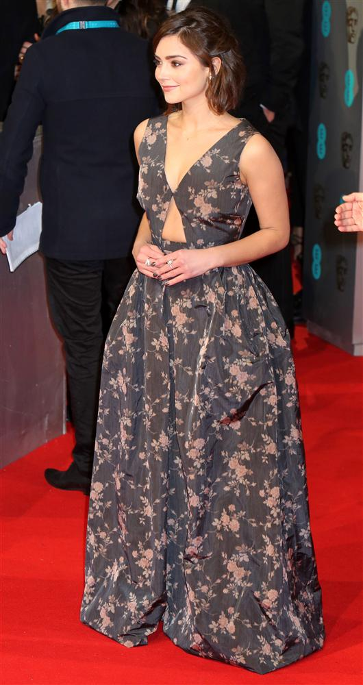 Jenna Coleman – Rochas