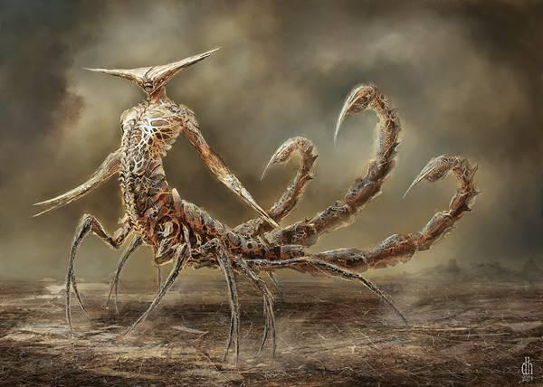 Akrep (Scorpio)  23 Ekim – 22 Kasım  Duygusuzdur, pek çok konuda içgüdüleriyle hareket eder, doğa kanunlarına uyar. Kıskanç ve tehlikelidir, tuzaklar kurup, içinde biriktirdikleriyle karşısındakine ölümcül darbeyi vurur.