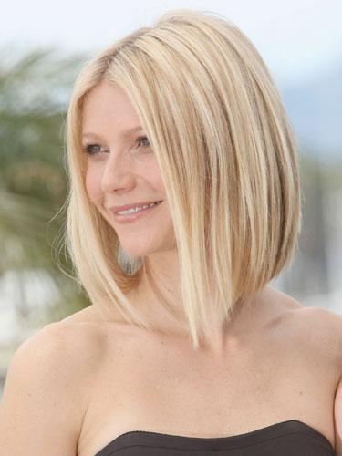 Katsız küt saç modelleri  Bu sene katlı saç modellerine elveda! İster uzun olsun ister kısa katsız, uçları küt modeller çok trend.