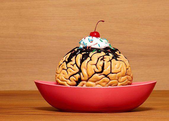 6.Midenizde, bağırsaklarınızda, pankreasınızda, ciğerlerinizde, anüsünüzde, hayalarınızda ve hatta beyninizde bile tat alıcılar bulunmaktadır.