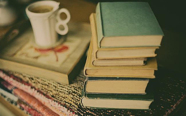 10- Hiçbir zaman okumadığınız ve okumayı da hiç düşünmediğiniz kitapları bağışlayın.