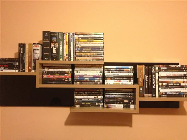 13- Eski dergilerin, DVD'lerin, CD'lerin ve VHS kasetlerin icabına bakılması şart.