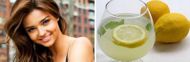 11. Miranda Kerr ve Sabah Rutini  Yakın zamanda doğum yapmış olan güzel manken ılık su içine organik limon suyu ilave ederek bu karışımı sabahları içtiğini açıklamış. Bu sayede hem cildine hem de fiziğine katkı sağlamış olduğuna inandığını belirtmiş.  Onedio