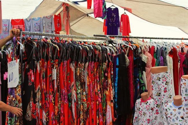 Bakırköy Pazarı  Adres: Sakızağacı Mahallesi, 34142, Bakırköy/İstanbul