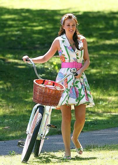 Mükemmel bir yaz elbisesi...