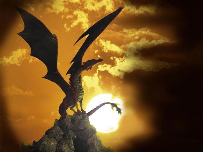 Ejderha   Genel Özellikleri : Enerjik, Kuvvetli, Güç Sağlayan, Başarılı.    Eski çağlarda Ejderha büyük güç sembolüydü. Bu nedenle Ejderha yılında doğanların pek çok olumlu özellikler taşıdıklarına inanırlardı. Bu özelliklere gelince, ancak bir imparatorun sahip olacağı şeylerdi. Büyük bir şevk, sınırsız coşku ve başkalarını etkileme yeteneği. Ejderha çok güçlü olduğu gibi yardımsever bir objedir. İyi bir dost sayılır ama, kolay bir dost değildir. Kendi düşüncelerini empoze ederek, liderliği altında yol alınmasını bekler. Başarı da değişken olmayıp süreklidir. Bu insanlar kolay para kazanırlar ve para harcamaktan çekinmezler. Yetenek ve gücünü kontrol ederek yaşamda başarılı olurlar.
