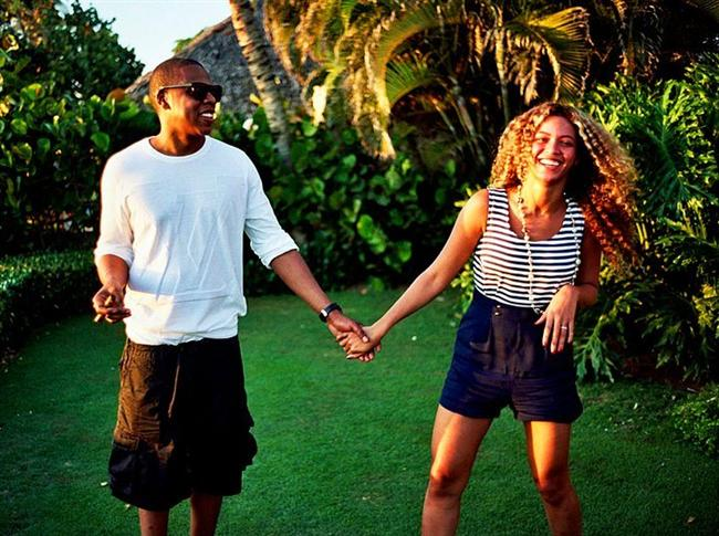 Beyonce, Jay Z' den daha çok kazanıyor