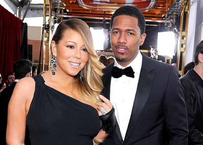 Nick Cannon ve Mariah Carey çiftinde de kadın eve daha fazla para getiriyor.