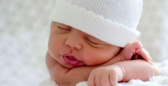 10. Bebekler doğduklarında yalnızca 2 korku duygusuna sahiptirler; düşmek ve yüksek ses.