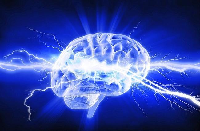20. Eğer insan beynine elektrik verirseniz, mevcut matematik bilgisi altı aylığına muazzam bir artış gösterir.