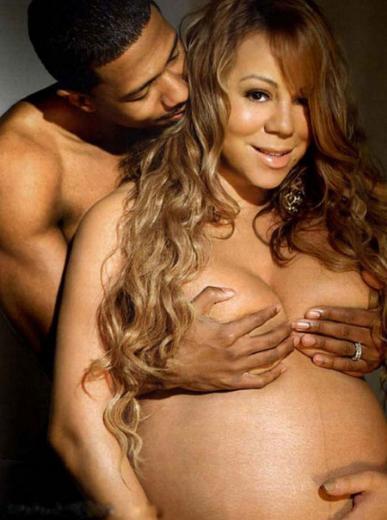 Mariah Carey ve Nick Cannon ikiz bebeklerini beklerden OK dergisi için objektif karşısına geçti. Çift, bu yıl içinde yollarını ayırmaya karar verdi.