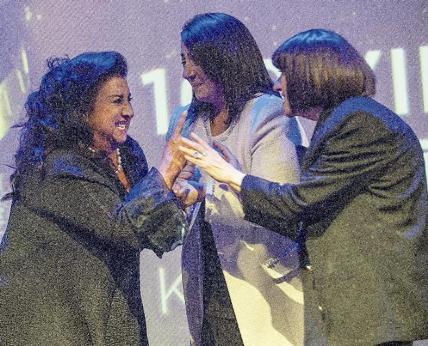 Türk Sinemasının 'En İyi 10'ları' Ödüllendirildi - 15
