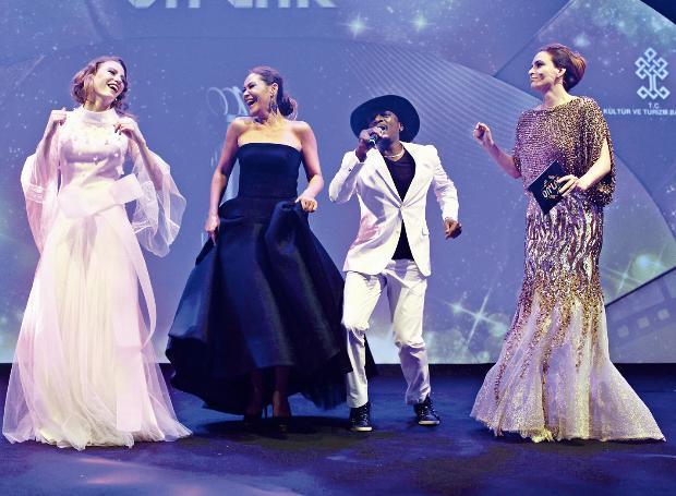 Türk Sinemasının 'En İyi 10'ları' Ödüllendirildi - 6