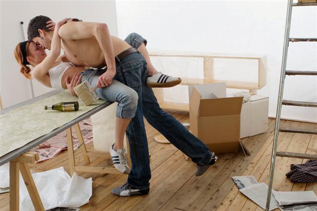 12.  Zayıf erkeklerin ortalama sevişme süresi 1.8 dakika iken şişman erkeklerde bu süre 7.3 dakika, belki de düşük intihar oranının sebebi budur?