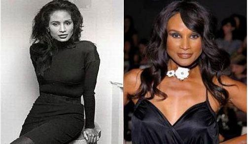 15. Beverly Johnson