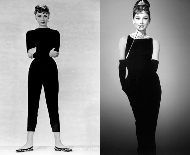 1960'ların yükselişi aslında savaş sonrası ekonomik sıkıntı çeken genç kesimin kendi kıyafetlerini tasarlamasıyla başlamış. Zarafetin ön planda olduğu 60'lı yıllar modasına ait 20 stil örneğine birlikte bakalım...  60'lı yılların moda ikonu Audrey Hepburn'la başlayalım..