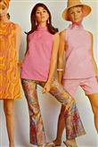 60'lı Yıllar Modasına Ait 20 Stil Örneği! - 17