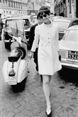 60'lı Yıllar Modasına Ait 20 Stil Örneği! - 3