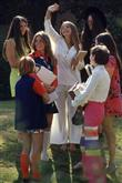60'lı Yıllar Modasına Ait 20 Stil Örneği! - 12