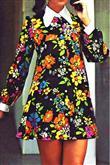 60'lı Yıllar Modasına Ait 20 Stil Örneği! - 16