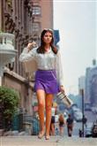 60'lı Yıllar Modasına Ait 20 Stil Örneği! - 9