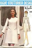 60'lı Yıllar Modasına Ait 20 Stil Örneği! - 7