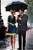60'lı Yıllar Modasına Ait 20 Stil Örneği! - 8