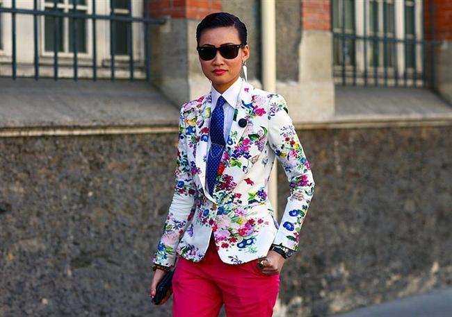 22. Kadınlar için daha renkli ve cıvıl cıvıl...