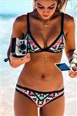 Plajda Sizi Harika Gösterecek Bikini Modelleri - 17