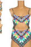 Plajda Sizi Harika Gösterecek Bikini Modelleri - 3