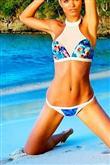 Plajda Sizi Harika Gösterecek Bikini Modelleri - 4