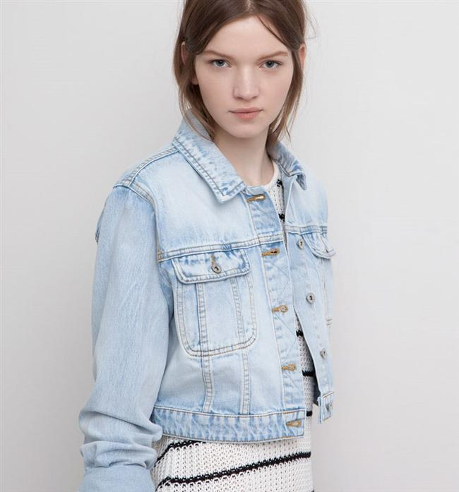 Pull and Bear 89,95 TL