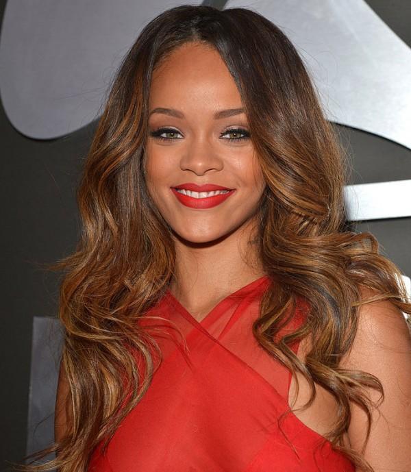 Instagram Kraliçesi Rihanna'nın Hayatı - 20