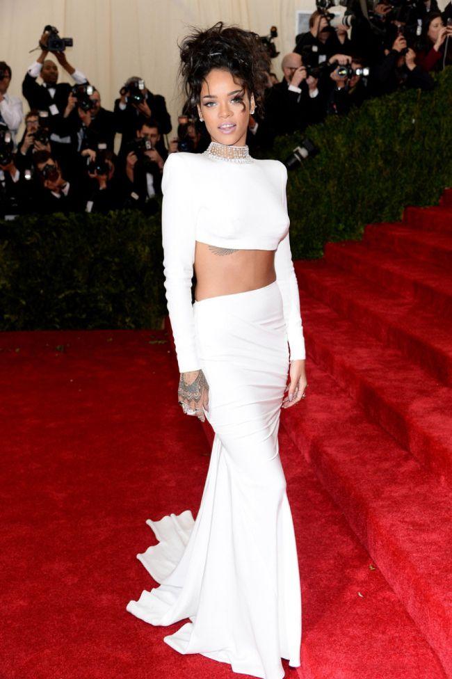 Instagram Kraliçesi Rihanna'nın Hayatı - 23