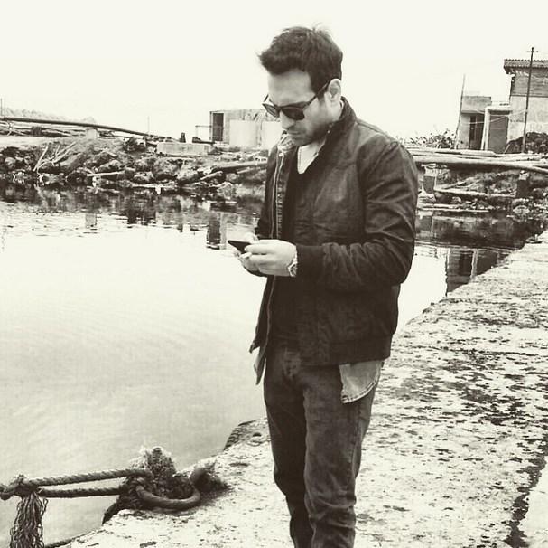 Instagram Ünlüleri 03 & 09 Nisan - 34