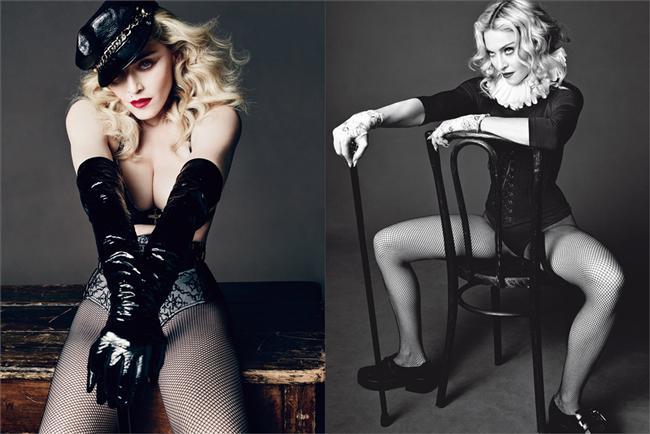 """VH1 Madonna'nın efsanevi ''Like a Virgin' albümünün 30. yılını kutlamak amacıyla genç neslin (Y jenerasyonu), Madonna hakkında doğru bilmediği ve bilmesi gereken özelliklerini bir liste haline getirdi. VH1'ın Madonna hakkındaki bu derlemesi kısaca şu şekilde:  """"İnanması zor fakat Madonna'nın ikinci stüdyo albümü bugün tam 30. yılını doldurdu. Bu pop albümü, ikinci single ''Material Girl''ün de çıkmasıyla müzik dünyasında resmen bir çığır açmıştır. Kültürel bir fenomen haline gelmiştir. Bu albümden sonra Madonna büyük bir stil ve müzik ikonu olarak görülmeye başlandı. Dünyanın her yerinde gençler onun gibi giyinmeye başladı. Bu albümle beraber Madonna tartışmasız dünyanın ilk dans-pop starı oldu. Ve tabii ki en iyisi. Beyonce, Britney Spears ya da Lady GaGa'dan önce Madonna vardı bir kere. Gençler, şimdi yerlerinize oturun çünkü şimdi sizlere pop ikonunun bilmediğiniz ve kesinlikle bilmeniz gereken gerçeklerini gözler önüne sereceğiz."""""""