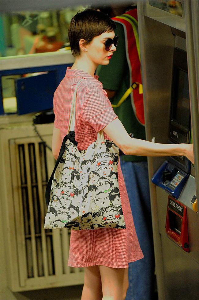 Halkın Arasına Karışan Metrodaki 30 Ünlü - 33