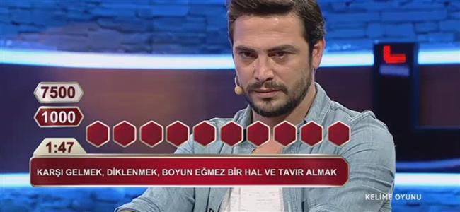22. Kelime Oyunu  Ali İhsan Varol'un sunduğu kelime yarışmasıdır. Yarışmacılar 4 dakikalık sürede 14 adet soruyu cevaplandırmak zorundadırlar. Bilemedikleri zaman kelime açtırma şansları vardır. Gezi olaylarıyla ilgili sorular bulununca yarışma kaldırılmış. Bir süre sonra tekrar Ali İhsan Varol'un sunumuyla ekrana dönmüştür.
