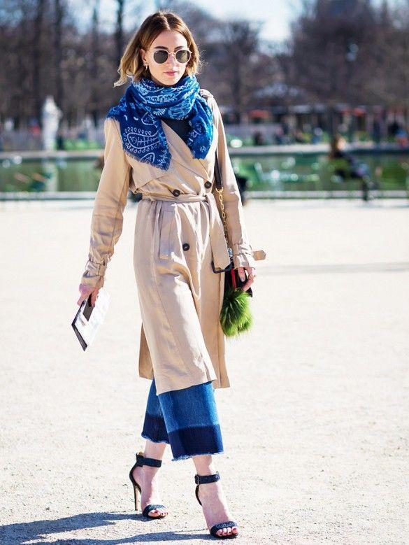 Jean modasının hatırı sayılır bir takipçisi olduğunu bilen moda tasarımcıları, yeni moda akımlarını Jean pantolonlara uygulayarak yeni trendler oluşturuyor…