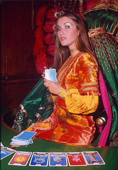 15. Jane Seymour