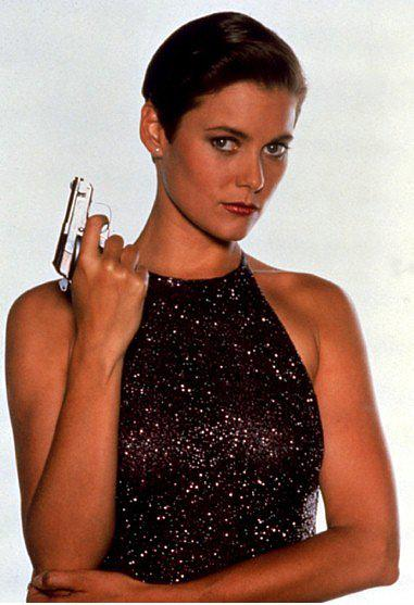 19. Carey Lowell
