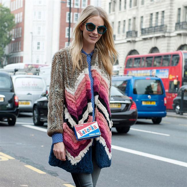İşte sizin için hazırladığımız 2015 sokak modası çantaları….