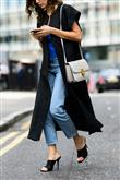 2015 Sokak Modası Çantaları - 25