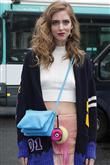 2015 Sokak Modası Çantaları - 8