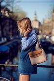 2015 Sokak Modası Çantaları - 4