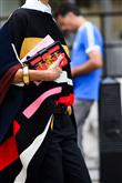 2015 Sokak Modası Çantaları - 10