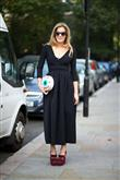 2015 Sokak Modası Çantaları - 11