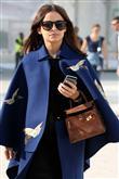 2015 Sokak Modası Çantaları - 28