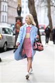 2015 Sokak Modası Çantaları - 13